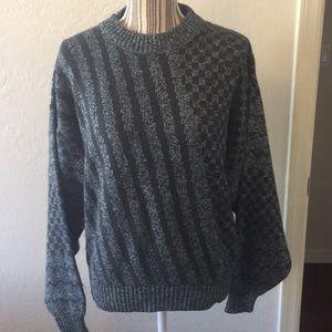 Vintage Le Tigre Acrylic Sweater